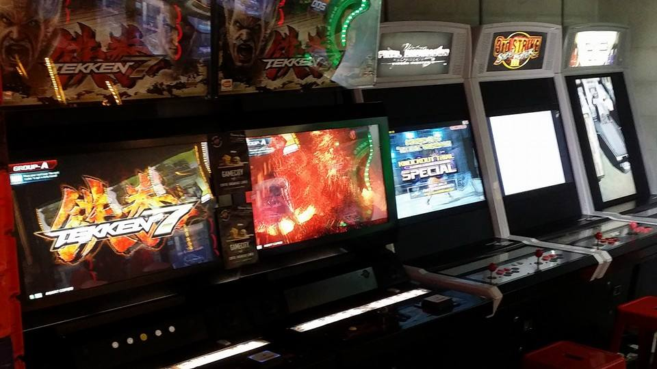 Per] Tekken 7 Arrives at Game City in Perth : OzHadou